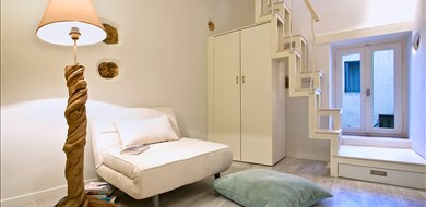 Pure Joy Boutique Town House - Villas with Pools in Crete, Corfu & Paros | Handpicked by Alargo