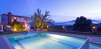 Balsam Villa - Villas with Pools in Crete, Corfu & Paros | Handpicked by Alargo