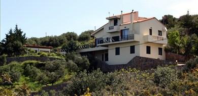 iliothea-villa-milatos-lasithi-crete-1 - Villas with Pools in Crete, Corfu & Paros   Handpicked by Alargo