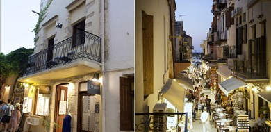 junior-suite-old-town-chania-crete-1 - Villas with Pools in Crete, Corfu & Paros | Handpicked by Alargo