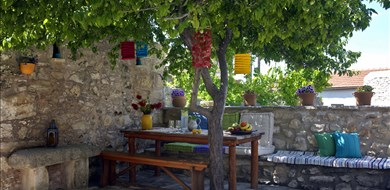 critamo-cottage-ayios-pavlos-apokoronas-chania-1 - Villas with Pools in Crete, Corfu & Paros | Handpicked by Alargo