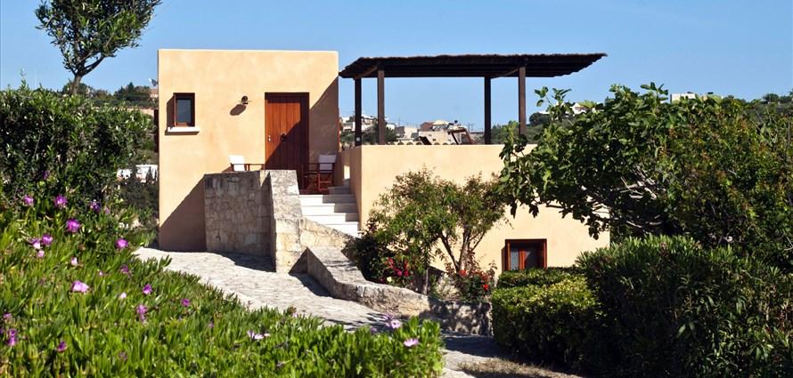 liatiko-residence-heraklion-crete-greece-1 - Villas with Pools in Crete, Corfu & Paros | Handpicked by Alargo