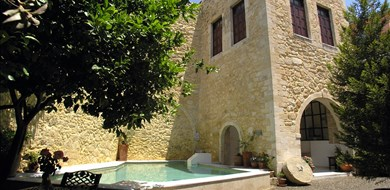 maroulas-villa-maroulas-rethymnon-crete-1 - Villas with Pools in Crete, Corfu & Paros | Handpicked by Alargo
