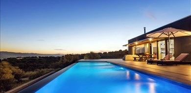 Ikia Villa - Villas with Pools in Crete, Corfu & Paros | Handpicked by Alargo