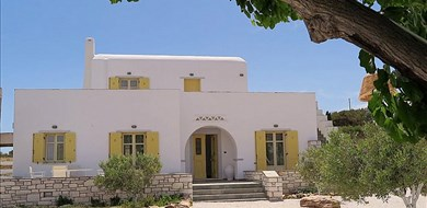 Cleo Villa - Villas with Pools in Crete, Corfu & Paros | Handpicked by Alargo