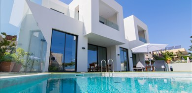 SandK Villas - Villas with Pools in Crete, Corfu & Paros | Handpicked by Alargo