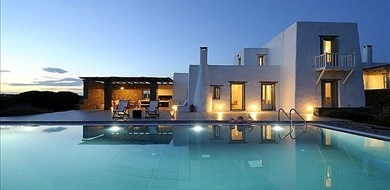 Kiveli Villa  - Villas with Pools in Crete, Corfu & Paros | Handpicked by Alargo