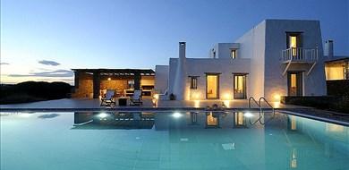 Kiveli Villa  - Villas with Pools in Crete, Corfu & Paros | Handpicked by Alargo