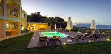 Stephandra Villa - Villas with Pools in Crete, Corfu & Paros | Handpicked by Alargo