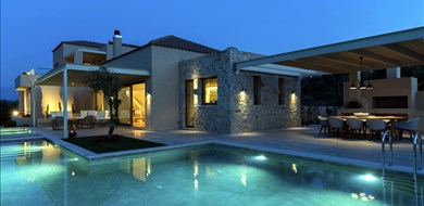 Ianira Villa - Villas with Pools in Crete, Corfu & Paros | Handpicked by Alargo