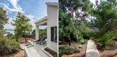 Myrtia Beach House - Villas with Pools in Crete, Corfu & Paros | Handpicked by Alargo