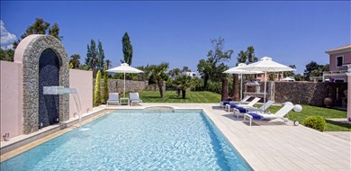 Anna Villa - Villas with Pools in Crete, Corfu & Paros | Handpicked by Alargo
