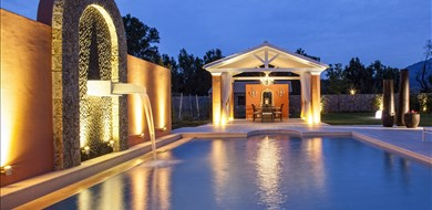 Lilly Villa - Villas with Pools in Crete, Corfu & Paros | Handpicked by Alargo