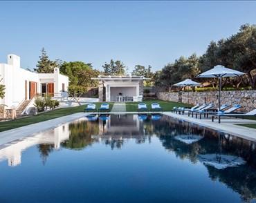 Oleander Villa - Villas with Pools in Crete, Corfu & Paros | Handpicked by Alargo