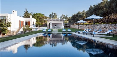 Oleander Villa - Villas with Pools in Crete, Corfu & Paros | Handpicked by Alargo