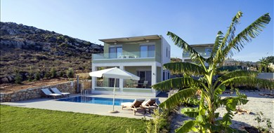 Long Stay 10% Discount - Villas with Pools in Crete, Corfu & Paros | Handpicked by Alargo
