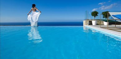Blue Key Villa - Villas with Pools in Crete, Corfu & Paros | Handpicked by Alargo