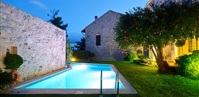 Kerasia Villa - Villas with Pools in Crete, Corfu & Paros | Handpicked by Alargo