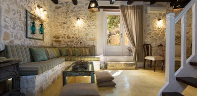 Dotira Villa - Villas with Pools in Crete, Corfu & Paros | Handpicked by Alargo