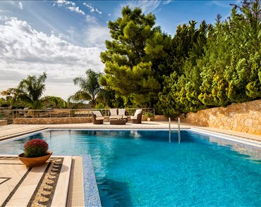 Angels Villa - Villas with Pools in Crete, Corfu & Paros | Handpicked by Alargo