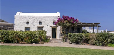 Elia Villa - Villas with Pools in Crete, Corfu & Paros | Handpicked by Alargo