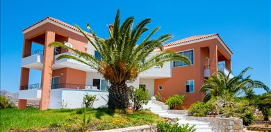 Anna Apartment - Villas with Pools in Crete, Corfu & Paros | Handpicked by Alargo