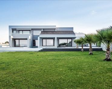 Villa Big Blue - Villas with Pools in Crete, Corfu & Paros | Handpicked by Alargo
