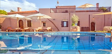 Bliss Villa - Villas with Pools in Crete, Corfu & Paros | Handpicked by Alargo