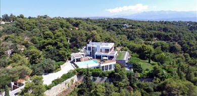 Terra Creta Villa - Villas with Pools in Crete, Corfu & Paros | Handpicked by Alargo