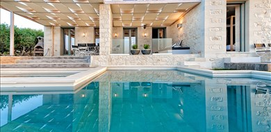 Phaedra Villa - Villas with Pools in Crete, Corfu & Paros | Handpicked by Alargo