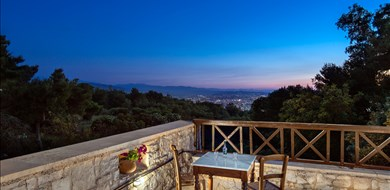 Koukounari Villa - Villas with Pools in Crete, Corfu & Paros | Handpicked by Alargo