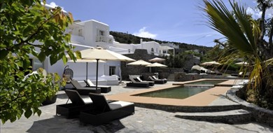 Paros Butterfly Villa 2 - Villas with Pools in Crete, Corfu & Paros | Handpicked by Alargo