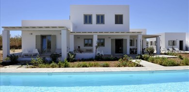 Diamond Villa - Villas with Pools in Crete, Corfu & Paros | Handpicked by Alargo
