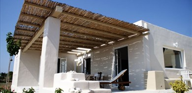 Kite Villa - Villas with Pools in Crete, Corfu & Paros | Handpicked by Alargo