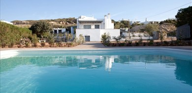 Rosebay Villa - Villas with Pools in Crete, Corfu & Paros | Handpicked by Alargo