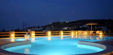 Lefka Villa - Villas with Pools in Crete, Corfu & Paros | Handpicked by Alargo