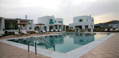 Chak Villa - Villas with Pools in Crete, Corfu & Paros | Handpicked by Alargo