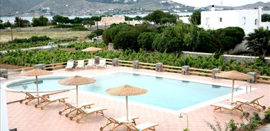 Agi Villa - Villas with Pools in Crete, Corfu & Paros | Handpicked by Alargo