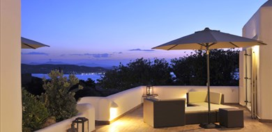 Paros Butterfly Villa 1 - Villas with Pools in Crete, Corfu & Paros | Handpicked by Alargo