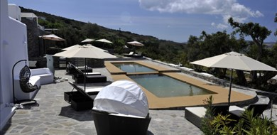 Paros Butterfly Villa 3 - Villas with Pools in Crete, Corfu & Paros | Handpicked by Alargo