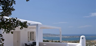 Paros Butterfly Villa-Studio 5 - Villas with Pools in Crete, Corfu & Paros | Handpicked by Alargo