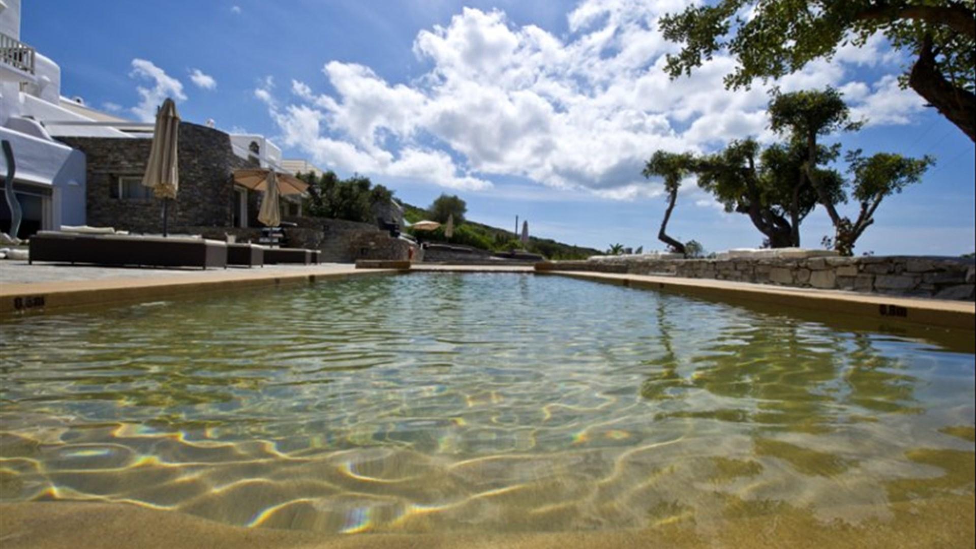 Luxury Crete Villas With Private Pools