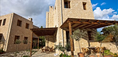 Kantinella Villa - Villas with Pools in Crete, Corfu & Paros | Handpicked by Alargo