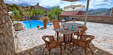 Attitamos Maisonette - Villas with Pools in Crete, Corfu & Paros | Handpicked by Alargo