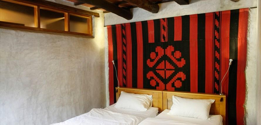 milia-double-room-6-milia-kissamos-chania-1 - Villas with Pools in Crete, Corfu & Paros   Handpicked by Alargo