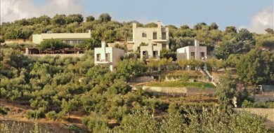 Manouil Dalabelos Estate - Villas with Pools in Crete, Corfu & Paros | Handpicked by Alargo