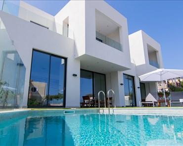 SandK Villas  - Villas with Pools in Crete, Corfu & Paros | Handpicked by Alargo