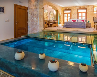 Vranas Residenza - Villas with Pools in Crete, Corfu & Paros | Handpicked by Alargo