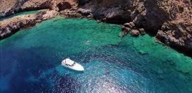 Ferretti Altura 50F - Villas with Pools in Crete, Corfu & Paros   Handpicked by Alargo