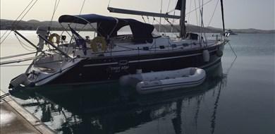 Kallisto Sailing Yacht - Villas with Pools in Crete, Corfu & Paros   Handpicked by Alargo